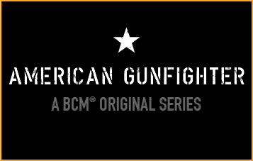 American Gunfighter. A BCM Original Series.