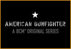 American Gunfighter. An BCM original series.