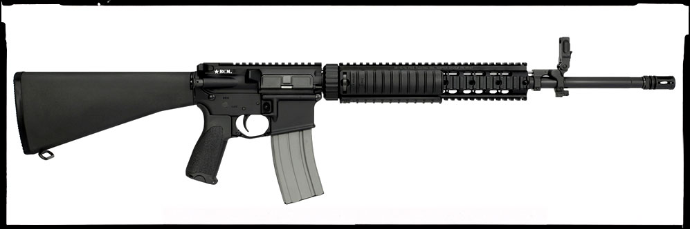 BCM® SAM Rifle.