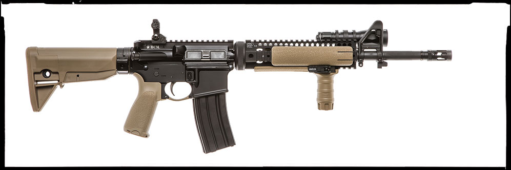 EAG Tactical Carbine.